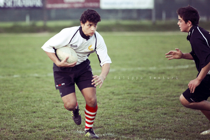 Romagna Rugby, Selezioni Under14, foto 15