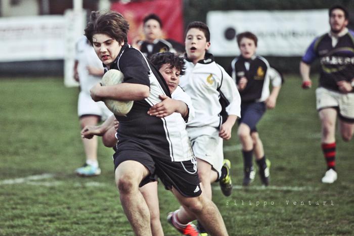 Romagna Rugby, Selezioni Under14, foto 17