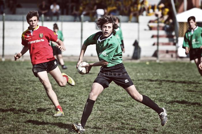 Rugby - Torneo delle 6 Regioni (foto 1)