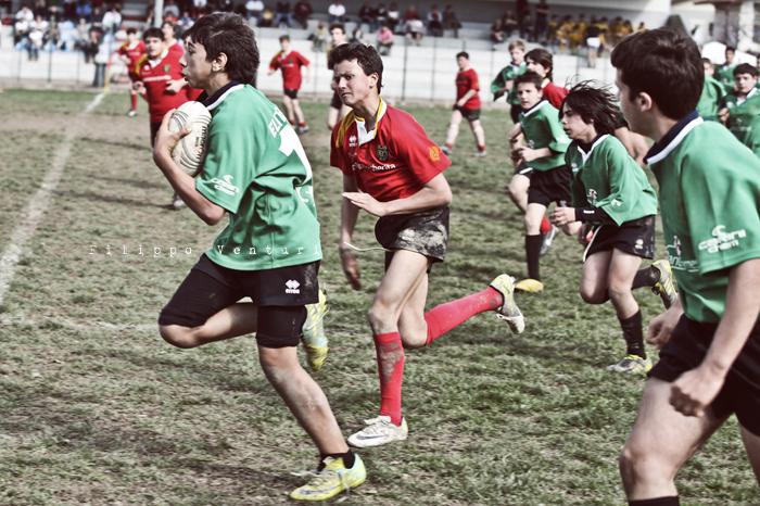 Rugby - Torneo delle 6 Regioni (foto 2)