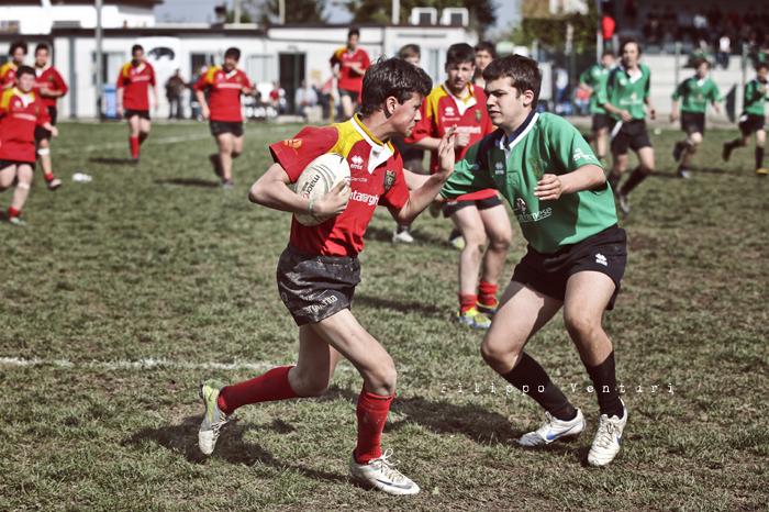 Rugby - Torneo delle 6 Regioni (foto 3)