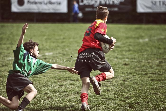 Rugby - Torneo delle 6 Regioni (foto 6)