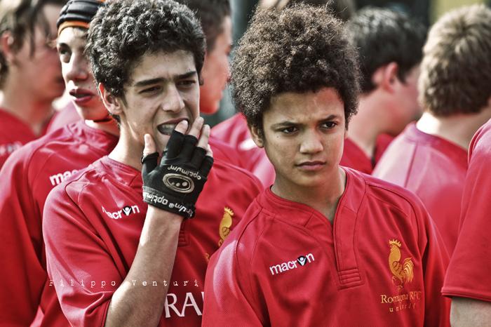 Rugby - Torneo delle 6 Regioni (foto 10)