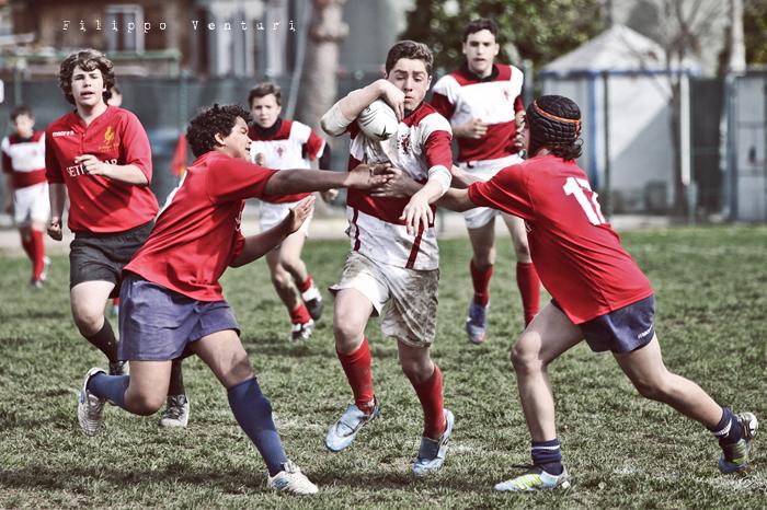 Rugby - Torneo delle 6 Regioni (foto 11)
