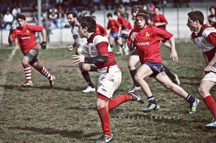 Rugby - Torneo delle 6 Regioni (foto 12)
