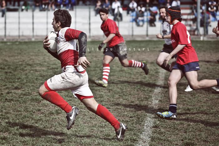 Rugby - Torneo delle 6 Regioni (foto 13)