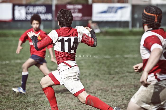 Rugby - Torneo delle 6 Regioni (foto 14)