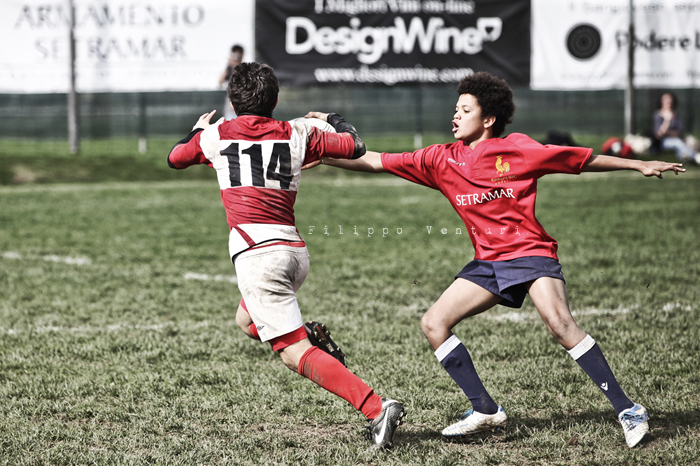 Rugby - Torneo delle 6 Regioni (foto 15)