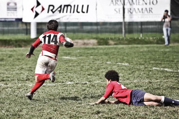 Rugby - Torneo delle 6 Regioni (foto 16)