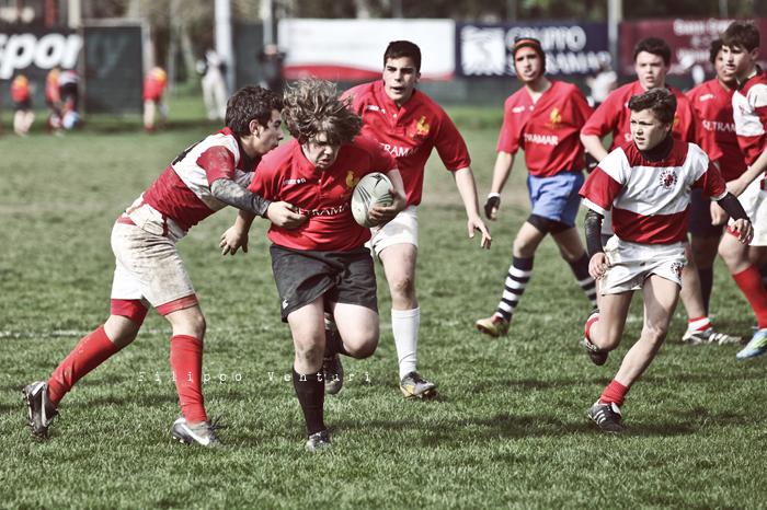 Rugby - Torneo delle 6 Regioni (foto 18)