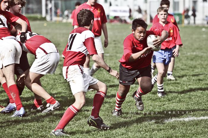 Rugby - Torneo delle 6 Regioni (foto 19)