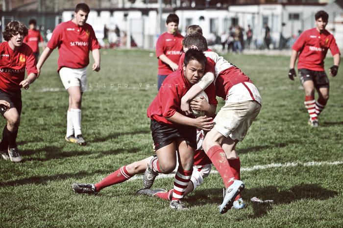 Rugby - Torneo delle 6 Regioni (foto 20)