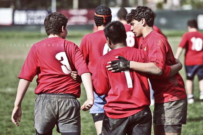 Rugby - Torneo delle 6 Regioni (foto 21)