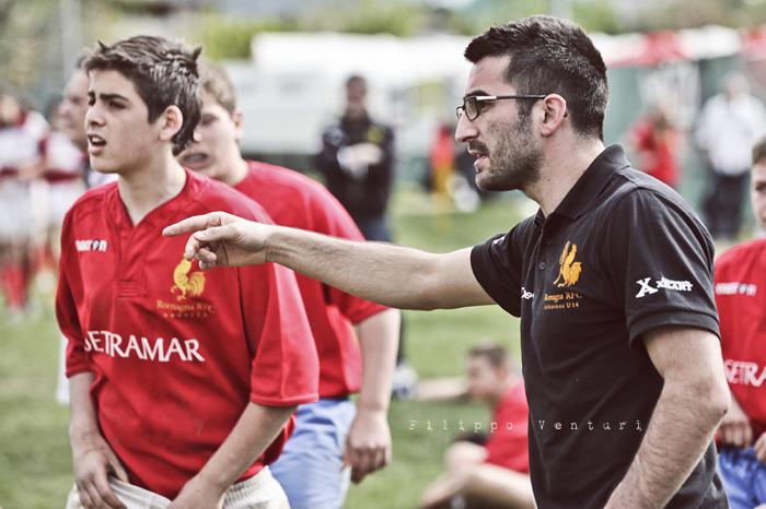 Rugby - Torneo delle 6 Regioni (foto 23)