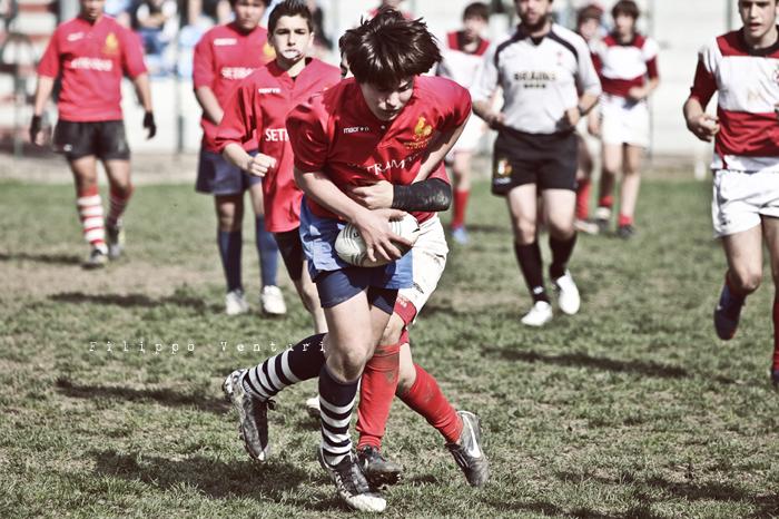 Rugby - Torneo delle 6 Regioni (foto 25)