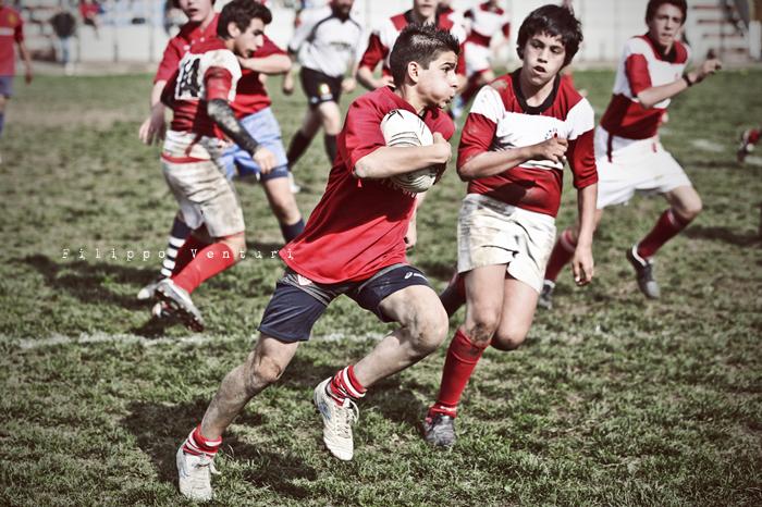 Rugby - Torneo delle 6 Regioni (foto 26)