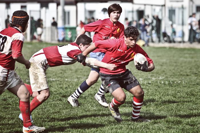 Rugby - Torneo delle 6 Regioni (foto 27)