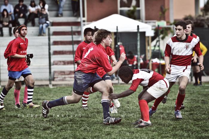Rugby - Torneo delle 6 Regioni (foto 28)