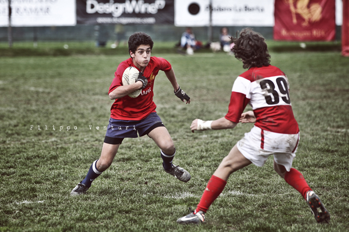 Rugby - Torneo delle 6 Regioni (foto 29)