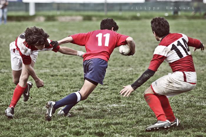 Rugby - Torneo delle 6 Regioni (foto 30)