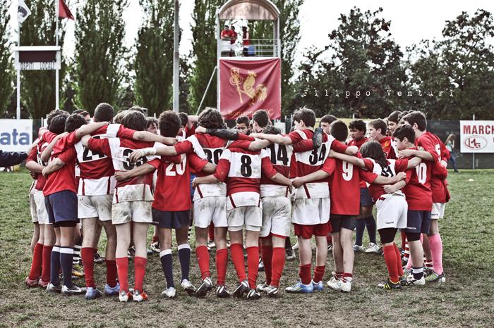 Rugby - Torneo delle 6 Regioni (foto 31)