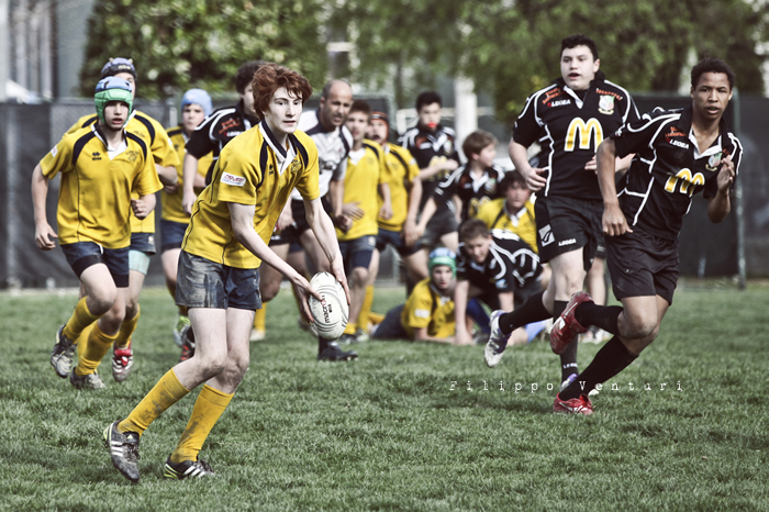 Rugby - Torneo delle 6 Regioni (foto 32)