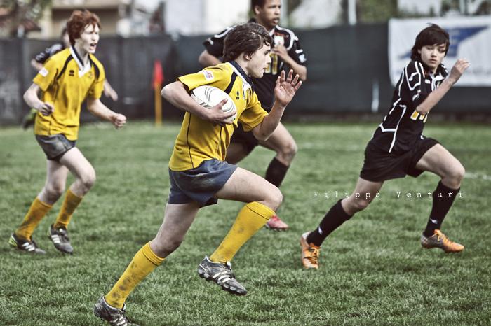 Rugby - Torneo delle 6 Regioni (foto 33)