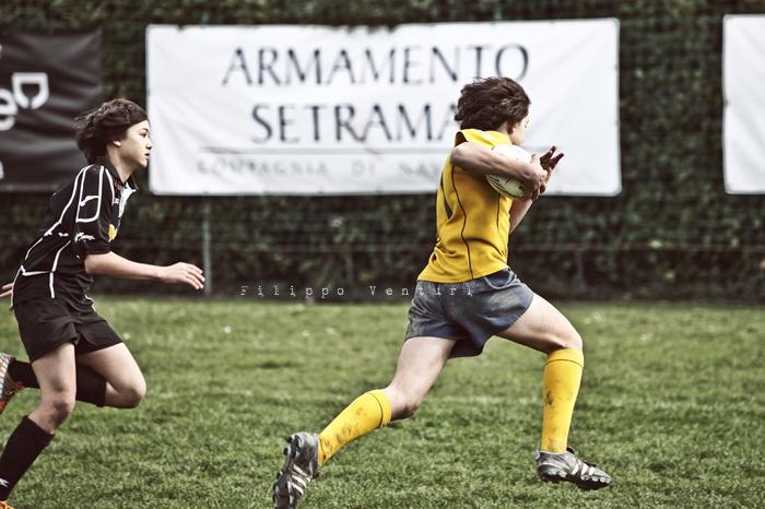 Rugby - Torneo delle 6 Regioni (foto 34)