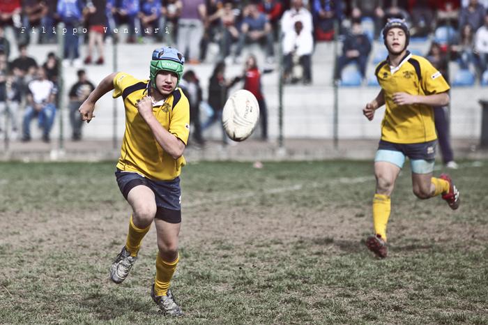 Rugby - Torneo delle 6 Regioni (foto 36)