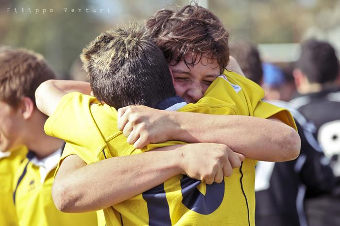 Rugby - Torneo delle 6 Regioni (foto 38)