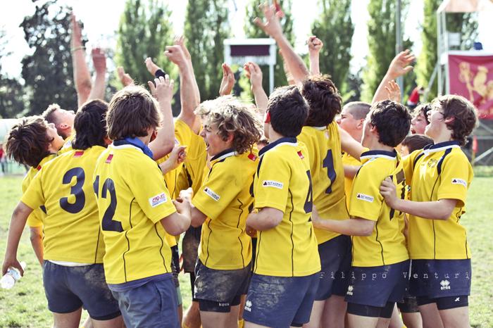 Rugby - Torneo delle 6 Regioni (foto 39)