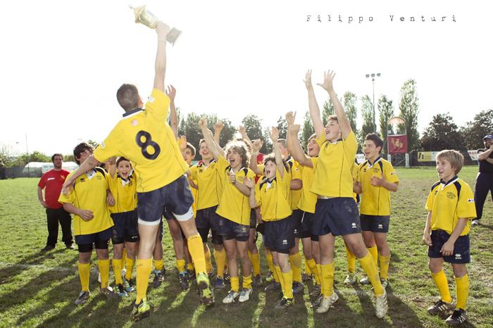 Rugby - Torneo delle 6 Regioni (foto 41)