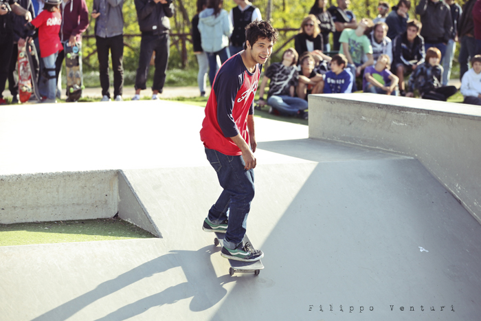 Jurassic Skatepark: Who is the rider? (foto 4)