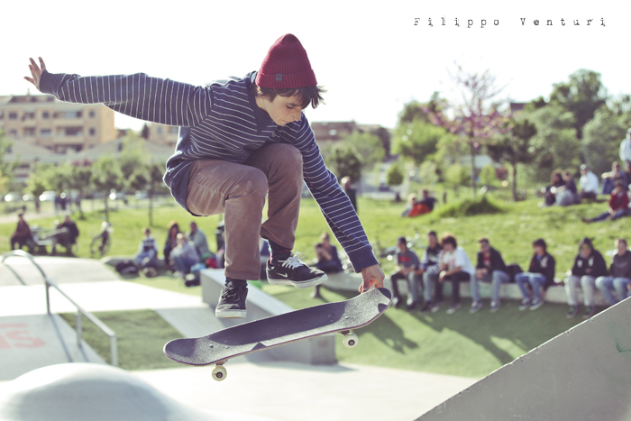 Jurassic Skatepark: Who is the rider? (foto 6)
