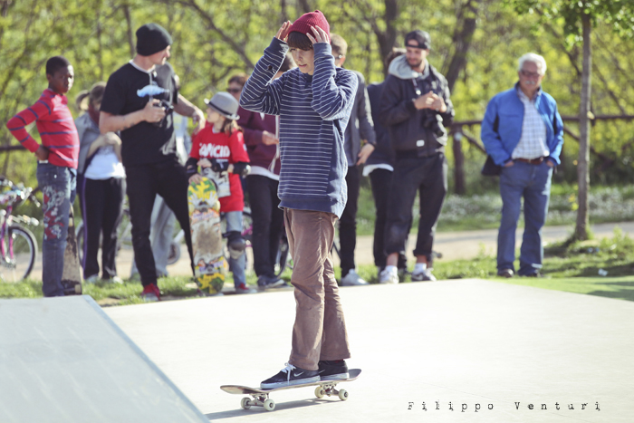 Jurassic Skatepark: Who is the rider? (foto 8)