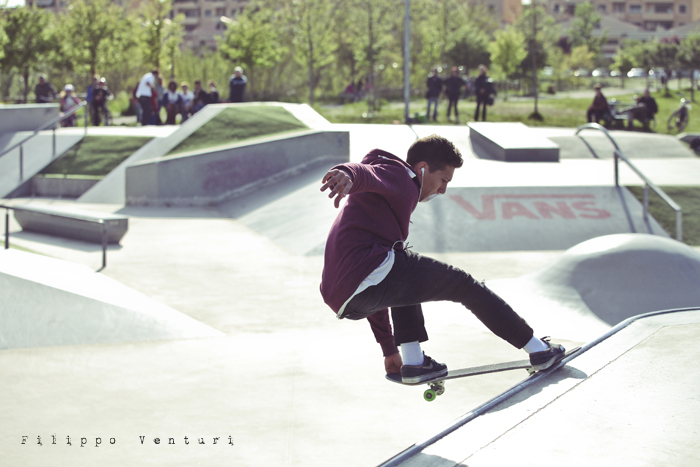 Jurassic Skatepark: Who is the rider? (foto 9)