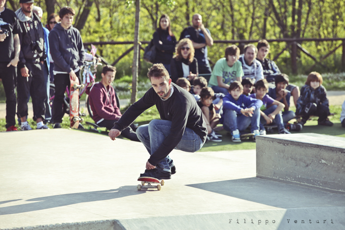 Jurassic Skatepark: Who is the rider? (foto 10)