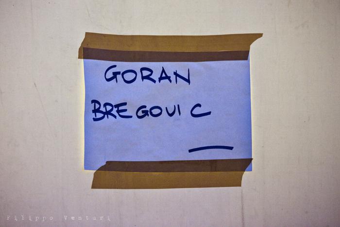 Goran Bregovic (Allegromosso 2012), foto 7