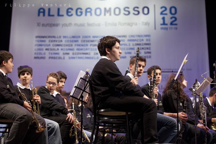 Goran Bregovic (Allegromosso 2012), foto 12