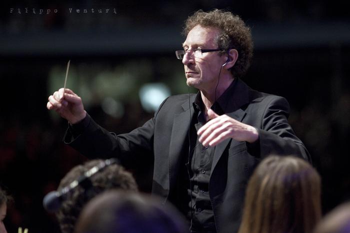 Goran Bregovic (Allegromosso 2012), foto 13