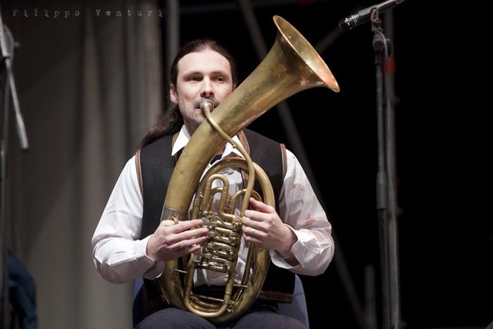 Goran Bregovic (Allegromosso 2012), foto 14