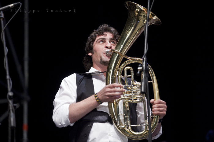 Goran Bregovic (Allegromosso 2012), foto 15