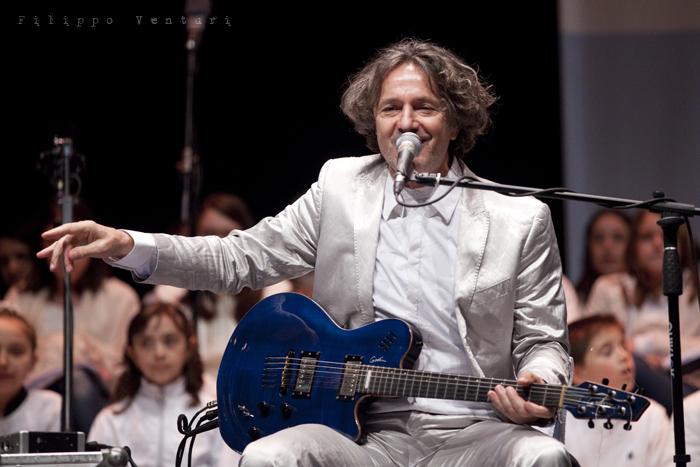 Goran Bregovic (Allegromosso 2012), foto 18