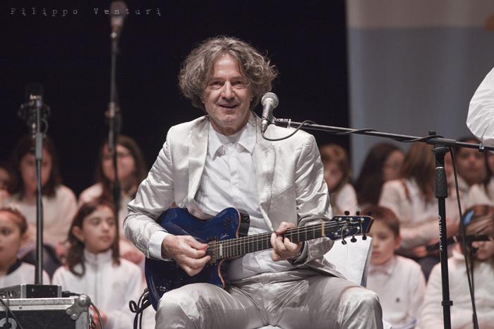 Goran Bregovic (Allegromosso 2012), foto 19