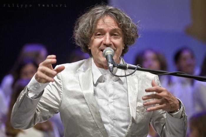 Goran Bregovic (Allegromosso 2012), foto 23