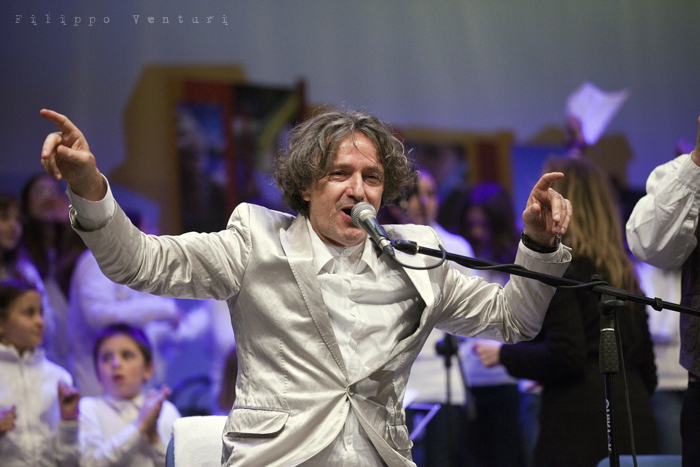 Goran Bregovic (Allegromosso 2012), foto 24