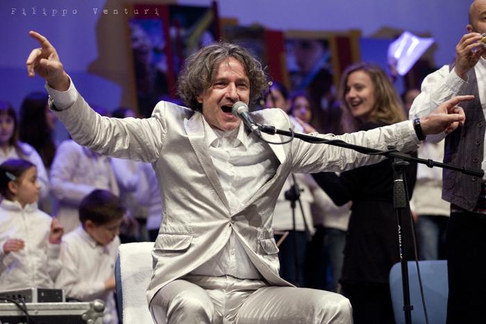 Goran Bregovic (Allegromosso 2012), foto 25