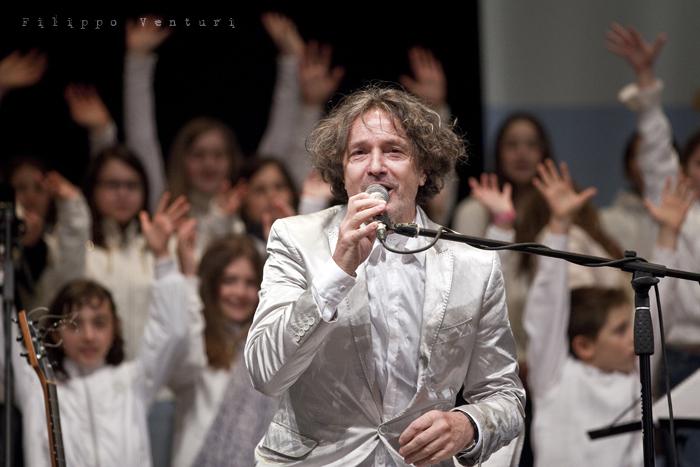 Goran Bregovic (Allegromosso 2012), foto 26