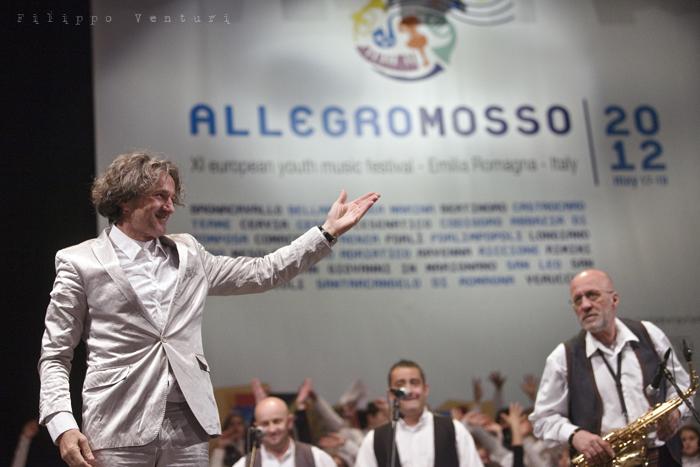Goran Bregovic (Allegromosso 2012), foto 27