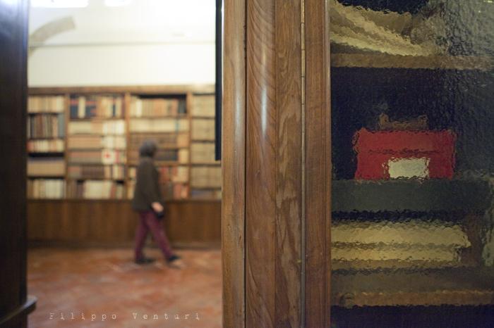Biblioteca Comandini, Cesena